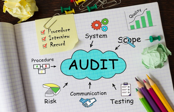 Préparer votre audit interne ou DSAC